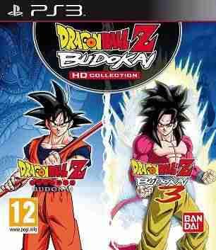 Descargar Dragonball Z Budokai HD Collection [MULTI][Region Free][FW 4.2x][iNSOMNi] por Torrent